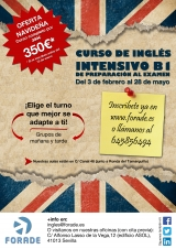 Cursos de Ingles Preparación PET Cambridge