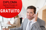 Diploma Superior gratuito en Marketing