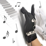 GUANTES MUSICALES PIANO GLOVES