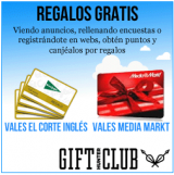 Gift Hunter Club - Dinero Gratis
