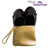 ZAPATILLAS BAILARINAS MANOLETINAS MAGIC BALLERINAS