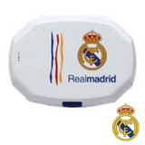 FIAMBRERA REAL MADRID